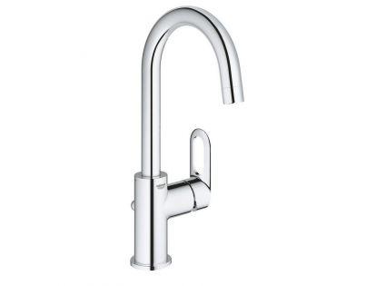 Смеситель Grohe BauLoop L-Size 23763000 для кухонной мойки