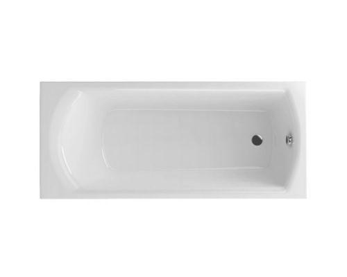 Акриловая ванна Excellent Lamia Slim 170x75