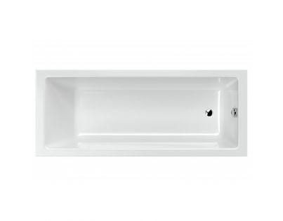 Акриловая ванна Excellent Ness Mono 160x70