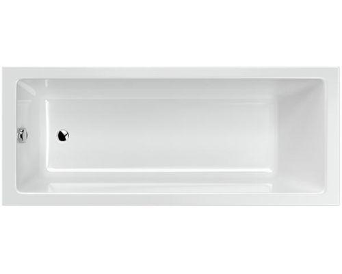 Акриловая ванна Excellent Ness Mono Slim 170x70