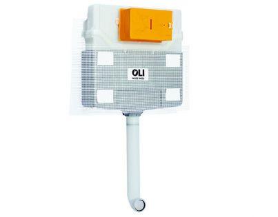 Бачок для приставного унитаза OLI 120 99941(механический)
