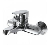 Смеситель для ванны Bravat Alfa F6120178CP-01, настенный