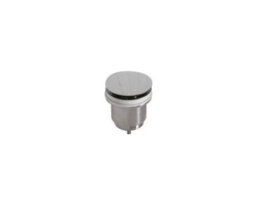 Донный клапан для раковины Globo FI012CR click-clack