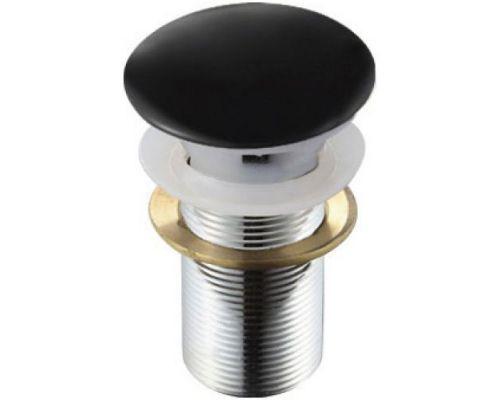 Донный клапан для раковины Melana MLN-ТB18-1 черный