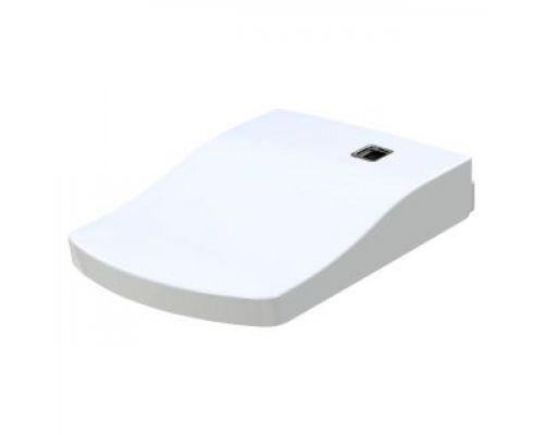 Крышка-сиденье Toto Neorest TCF994RWG#NW1 с микролифтом, петли хром, функция биде, с системой удаления запахов