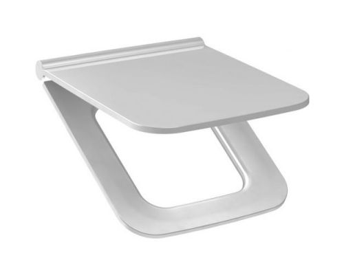 Крышка-сиденье Jika Pure 8934223000631 с микролифтом