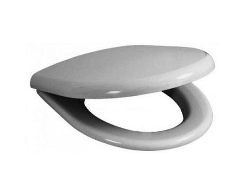 Крышка-сиденье Jika Vega 91534 петли хром