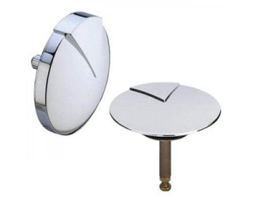 Декоративные накладки для ванны Viega Multiplex Visign M1 103378 хром