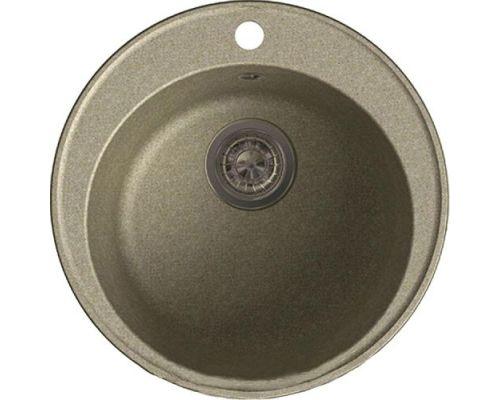Мойка кухонная GranFest Eco 08 песок