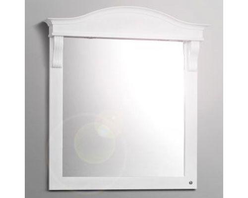 Зеркало Belux Каталония 85 Белое