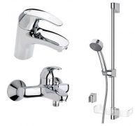 Комплект для ванной Oras Polara 1496