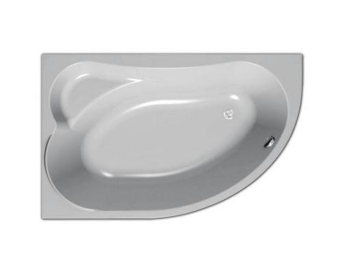 Акриловая ванна Kolpa San Voice 150x95 R с каркасом