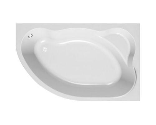 Акриловая ванна Kolpa San Amadis New 150x100 L с каркасом