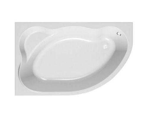 Акриловая ванна Kolpa San Amadis New 160x100 R с каркасом