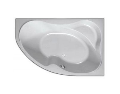 Акриловая ванна Kolpa San Lulu 170х100, L/R