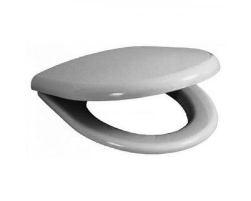 Крышка-сиденье Jika Vega 91535 с микролифтом, петли хром