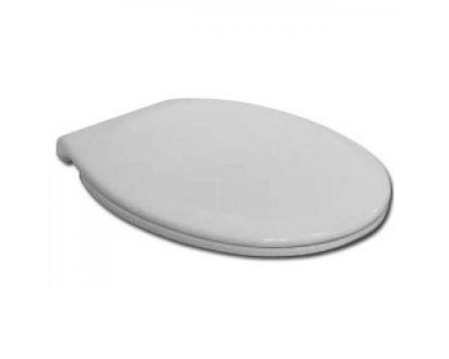 Крышка-сиденье Jika Lyra 92515 петли белые
