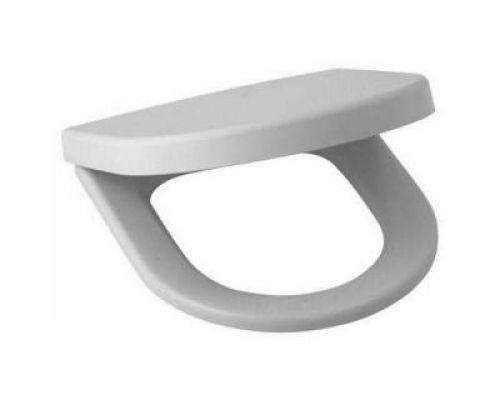 Крышка-сиденье Jika Mio 92712 с микролифтом, петли хром