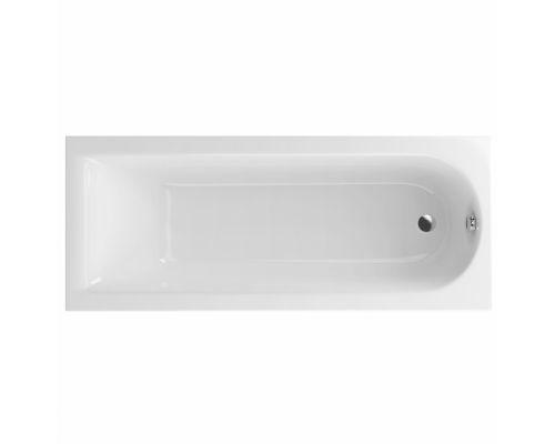 Акриловая ванна Excellent Actima Aurum WAEX.AUR17WH, 170 х 70 см