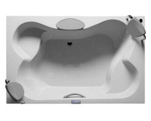 Акриловая ванна Riho Claudia 190 x 120 см