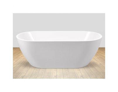 Ванна акриловая BelBagno BB70-1700, 170 х 80 см