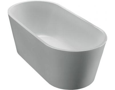Ванна акриловая BelBagno BB71-1500, 150 х 75 см