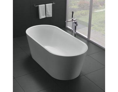 Ванна акриловая BelBagno BB71-1700, 170 х 80 см
