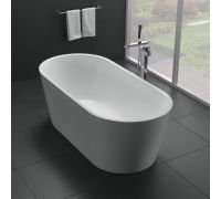Ванна акриловая BelBagno BB71-1800, 180 х 80 см