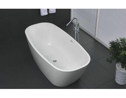 Ванна акриловая BelBagno BB72-1700, 170 х 80 см