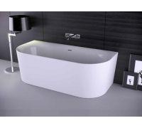 Ванна акриловая Knief Fresh Wall 0100-231 180 х 80 см