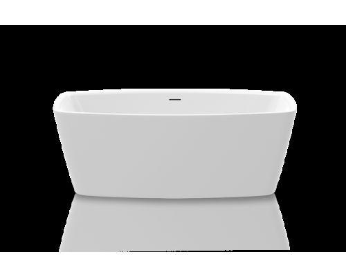 Ванна акриловая Knief Cube XS 0100-254 155 х 80 см