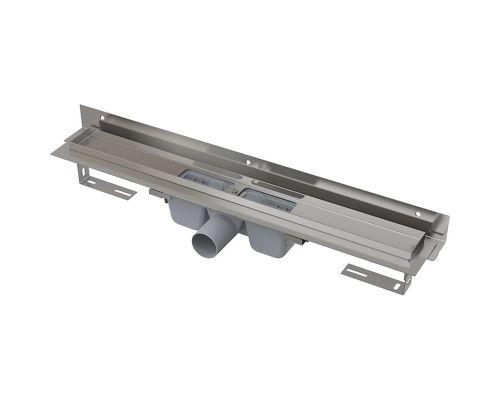 Душевой лоток AlcaPlast APZ4-650 Flexible для пристенной установки