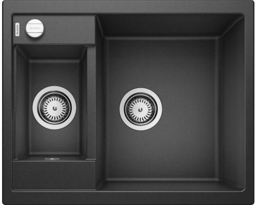 Кухонная мойка Blanco Metra 6 антрацит F 519134