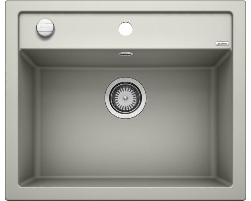 Кухонная мойка Blanco Dalago 6 520545, жемчужный