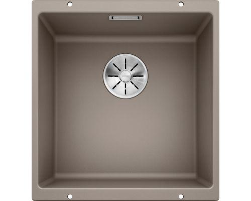 Кухонная мойка Blanco Subline 400-U 523429, серый беж