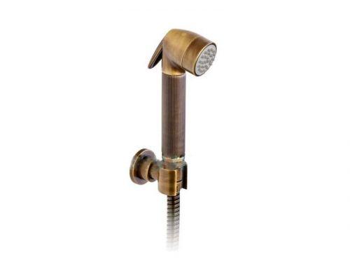 Гигиенический душ Nicolazzi Doccia 5523OG, латунь
