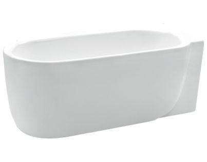 Ванна акриловая BelBagno, BB11-1700-R 170 х 75 см, правая