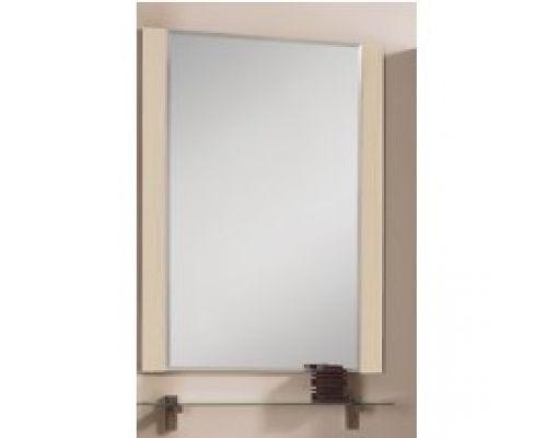 Зеркало Акватон Альпина 65 дуб молочный, 1A133502AL530