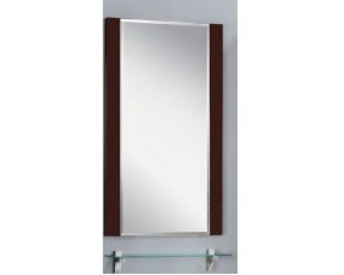 Зеркало Акватон Ария 65, 1A133702AA430, тёмно-коричневое