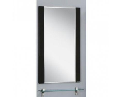 Зеркало Акватон Ария 65, 1A133702AA950, черный глянец