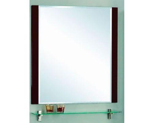 Зеркало Акватон Ария 80, темно-коричневое, 1A141902AA430