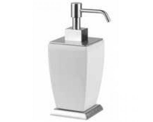 Дозатор жидкого мыла Gessi Mimi 33238.031, керамика