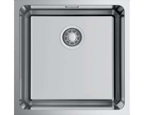 Кухонная мойка Omoikiri Tadzava 44-U-IN Quadro нержавеющая сталь/нержавеющая сталь 4993509
