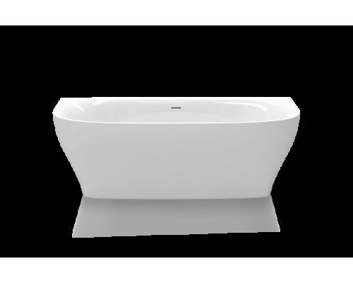Ванна акриловая Knief Dream Wall 0100-252 180 х 80 см