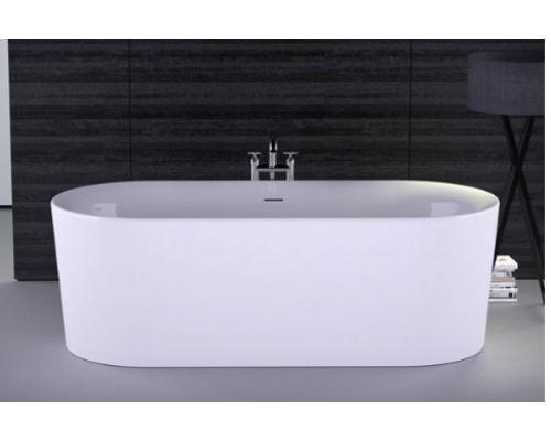 Ванна акриловая Knief Fresh 0100-230 180 х 80 см