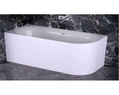 Ванна акриловая Knief Fresh Right/Left 0100-232/233 180 х 80 см угловая
