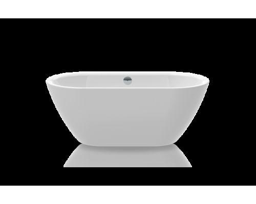 Ванна акриловая Knief Form XS 0100-257-06 155 х 75 см