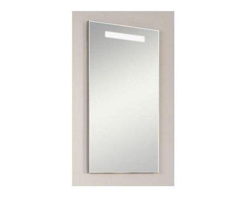 Зеркало Акватон Йорк 50 с подсветкой (светильником), 1A173002YO010
