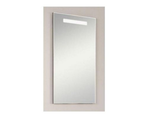 Зеркало Акватон Йорк 60 со светильником (подсветкой), 1A173702YO010