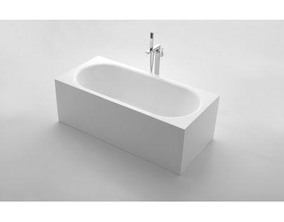 Ванна акриловая BelBagno BB78-1700 170 х 80 см